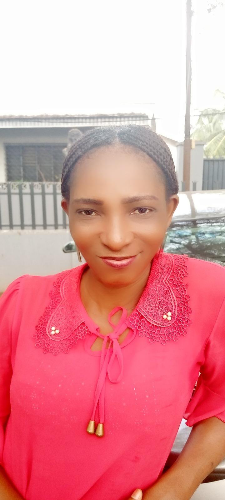 Stella Odumukwu
