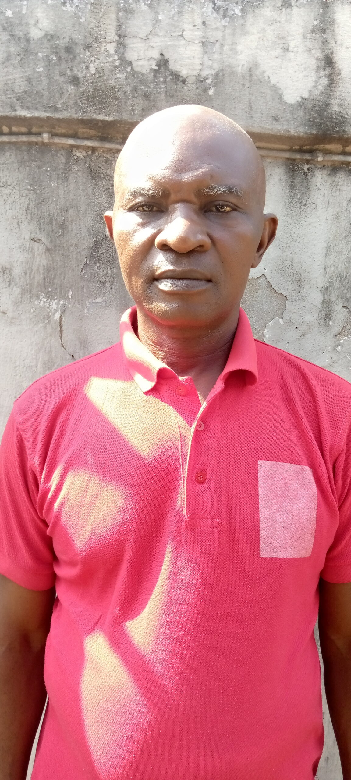 John Nwafor