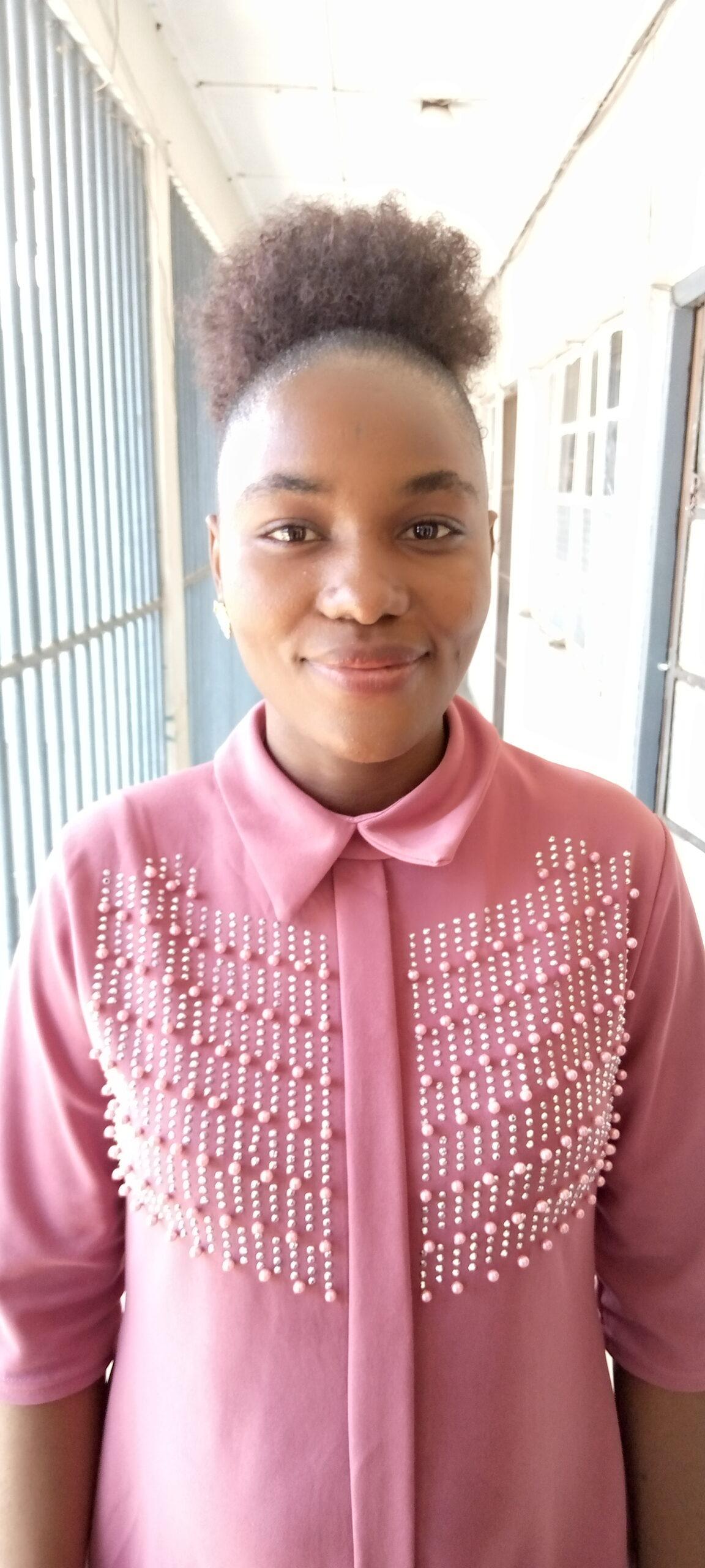 Sandra Udu