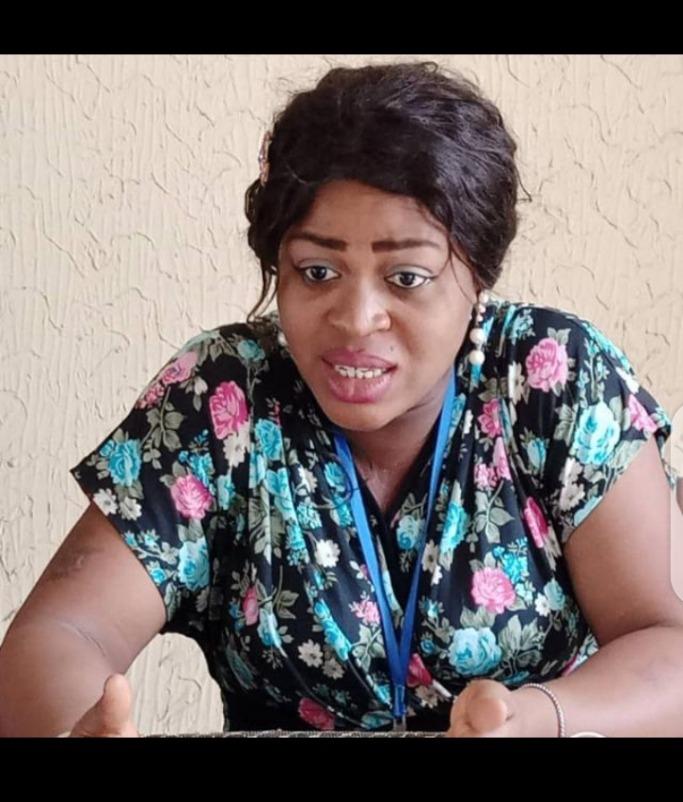 Cynthia Enweonwu-Arinze